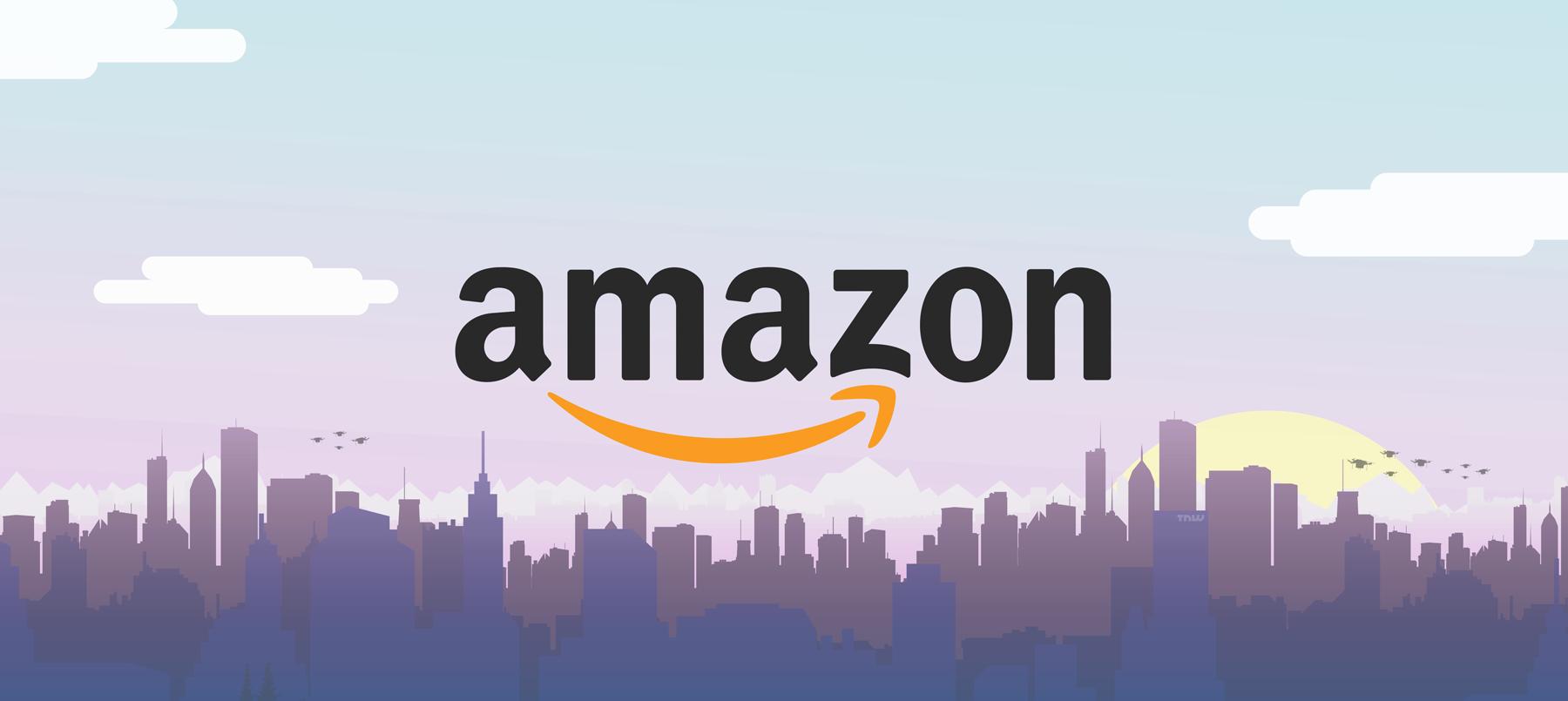 Fes les teves compres d'Amazon amb el nostre enllaç i ajuda'ns a mantenir obert el web