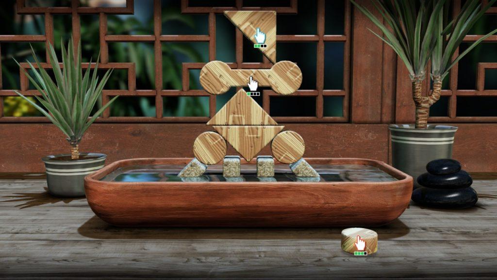 videojocs art of balance