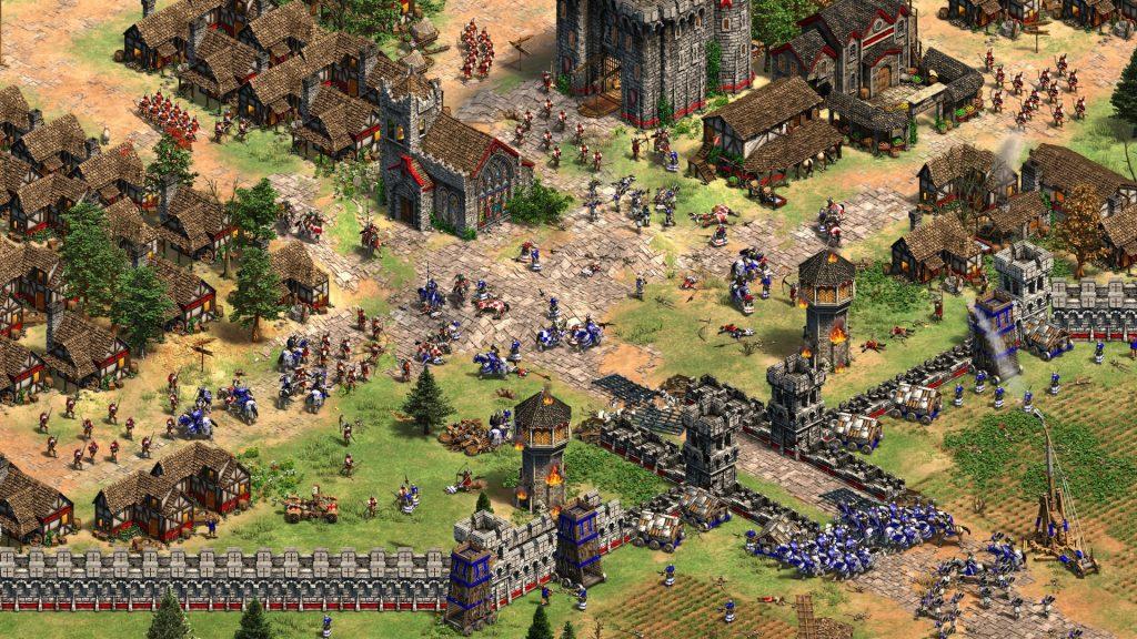 videojocs age of empires