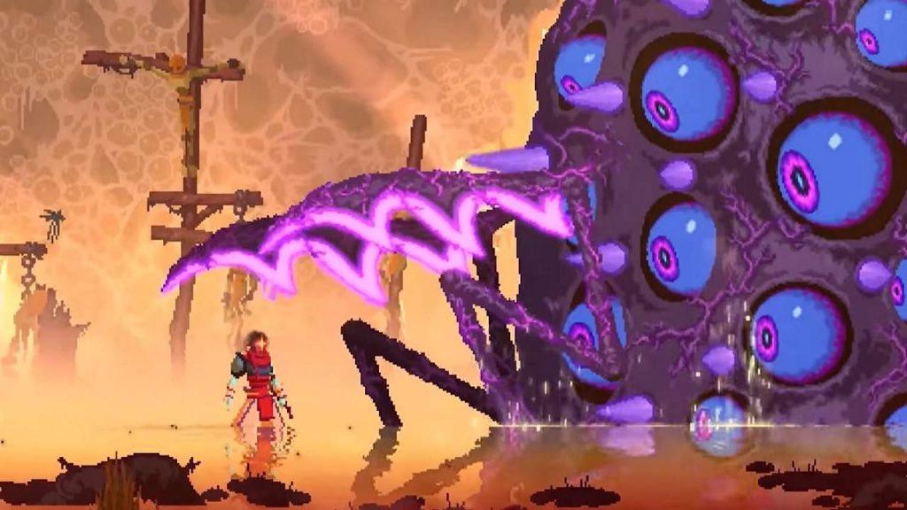 dead cells videojocs
