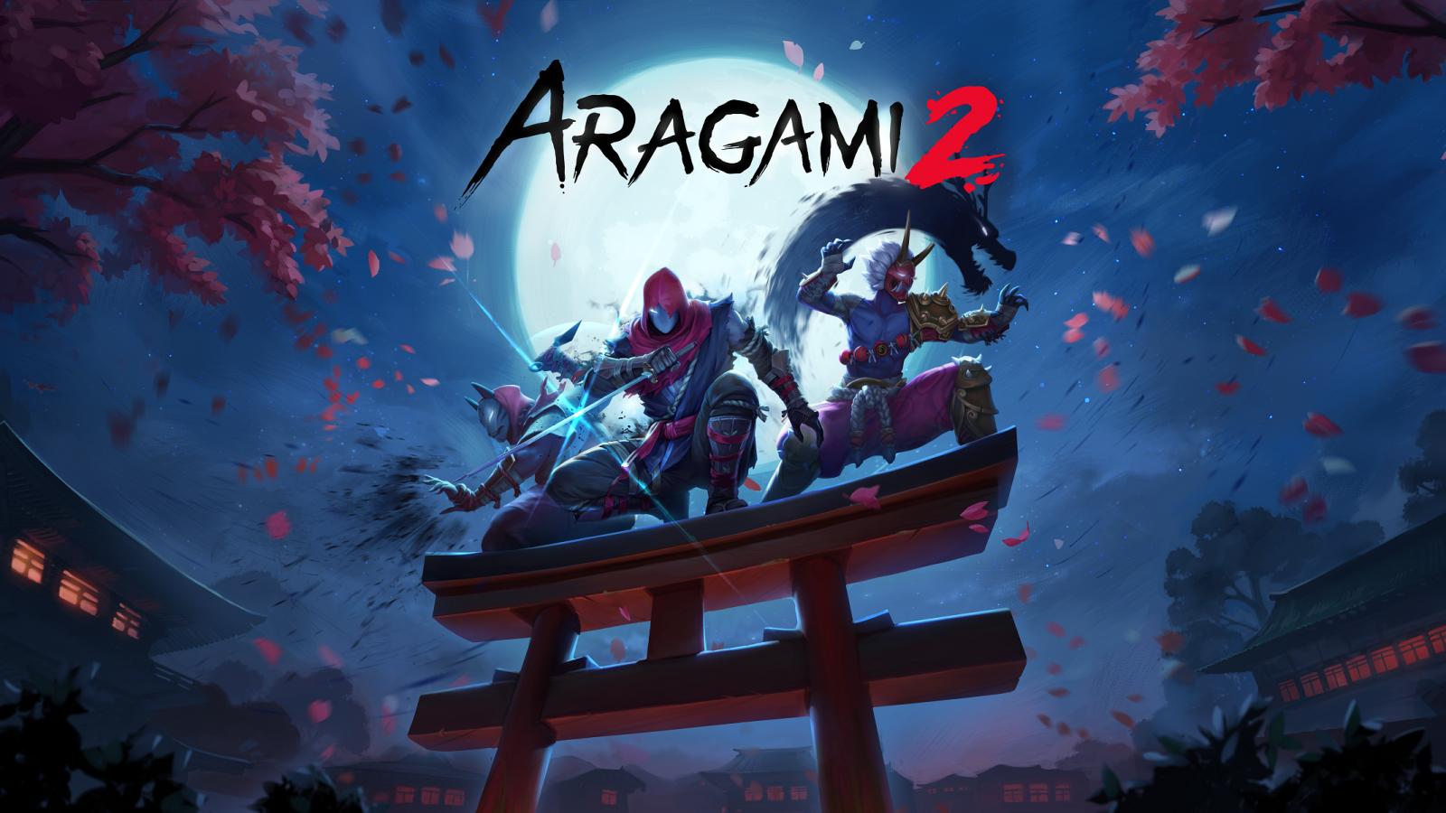 aragami 2 gamescom