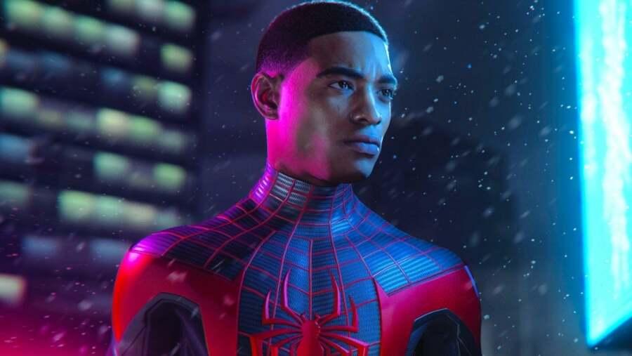 spiderman miles morales gamescom