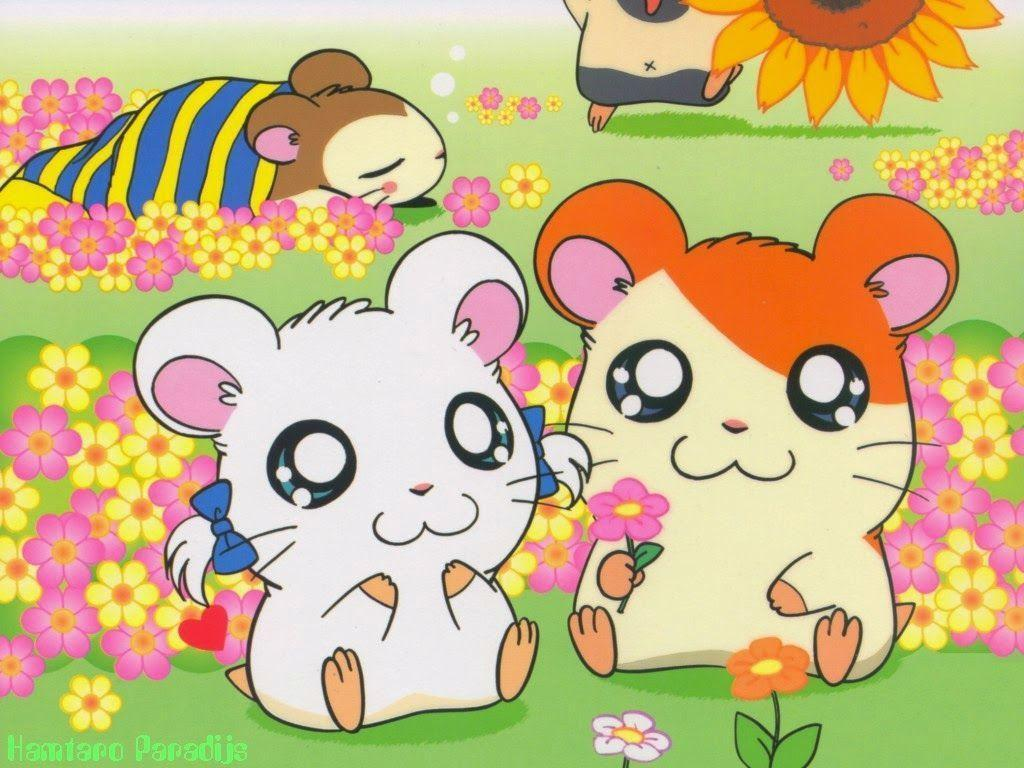 Hamtaro Ham Ham Heartbreak