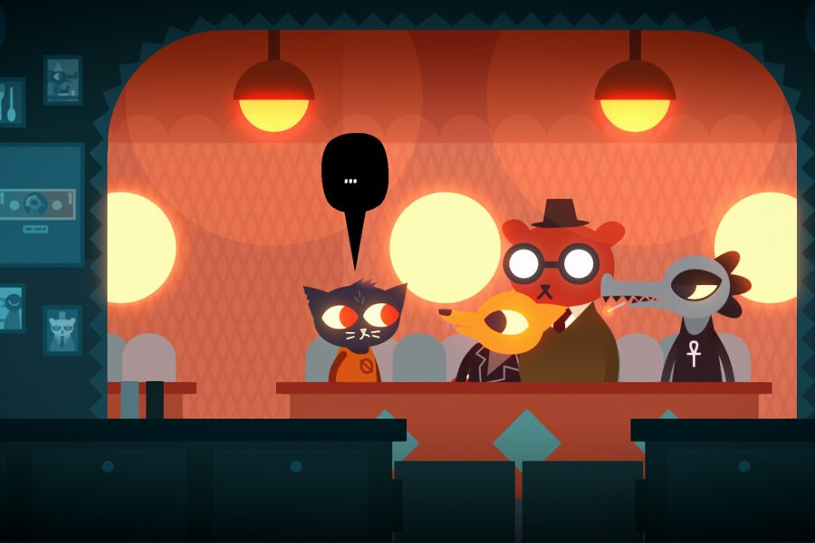 cooperatives night in the woods