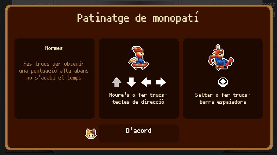 champion island games catala videojoc