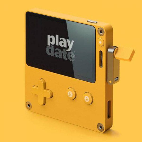 playdate videojocs